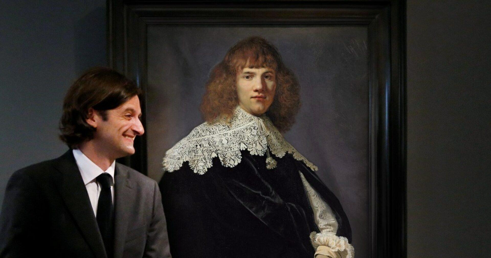 My Rembrandt | IDFA