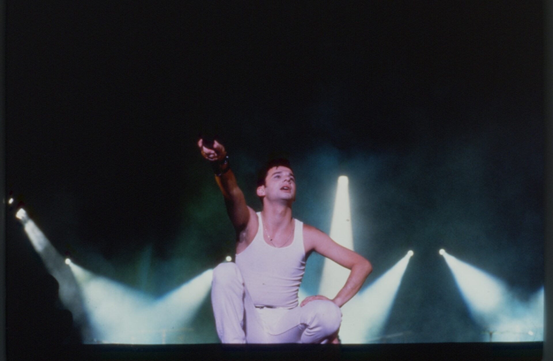 Depeche mode film 2020