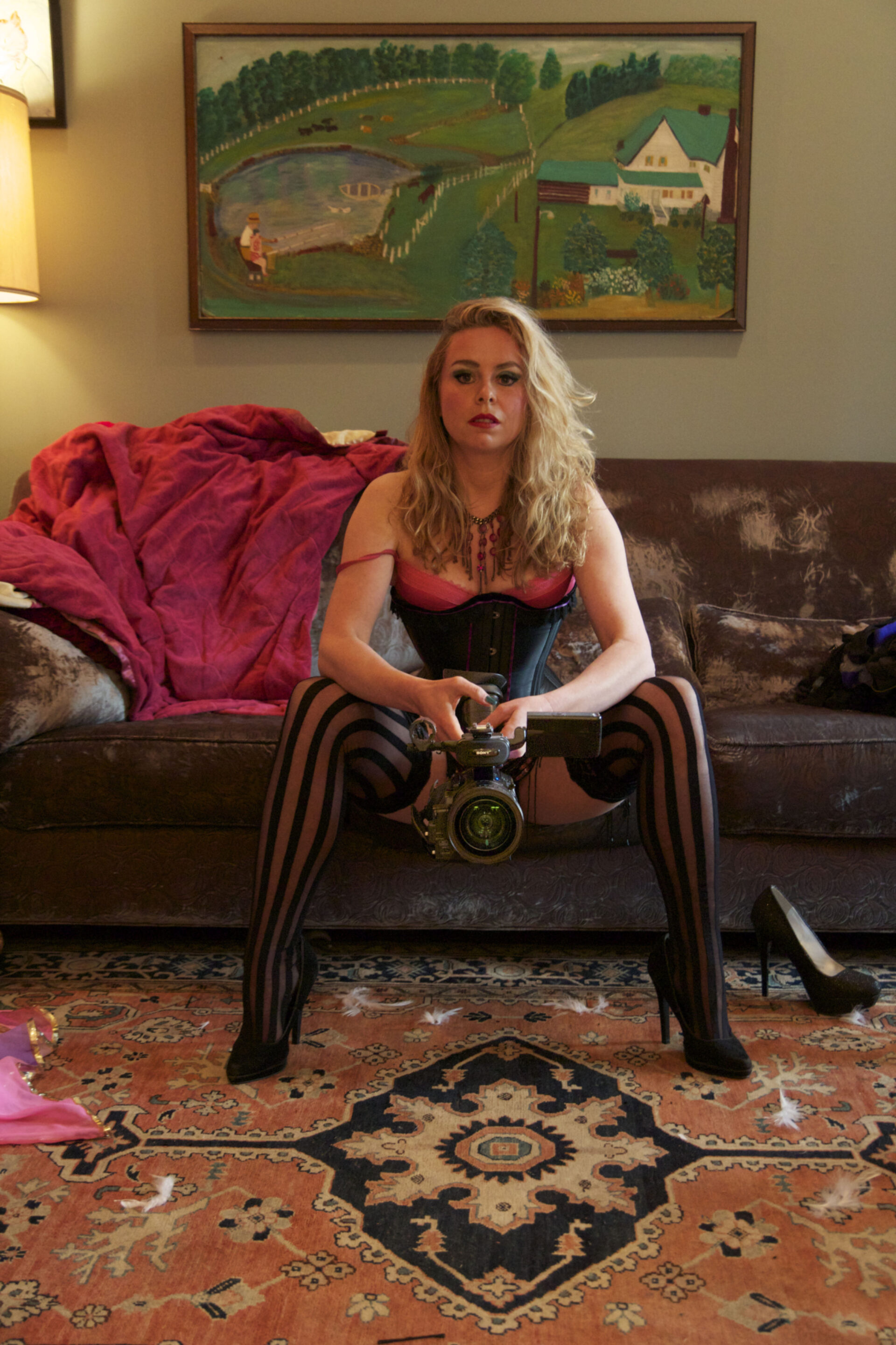Prostitutes in Netherlands