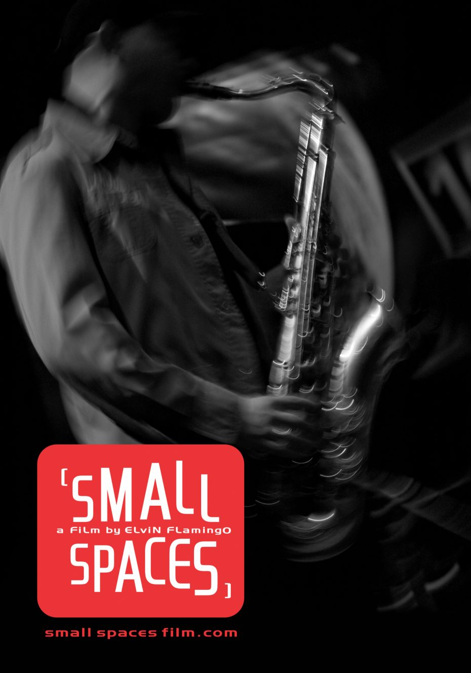Small Spaces | IDFA