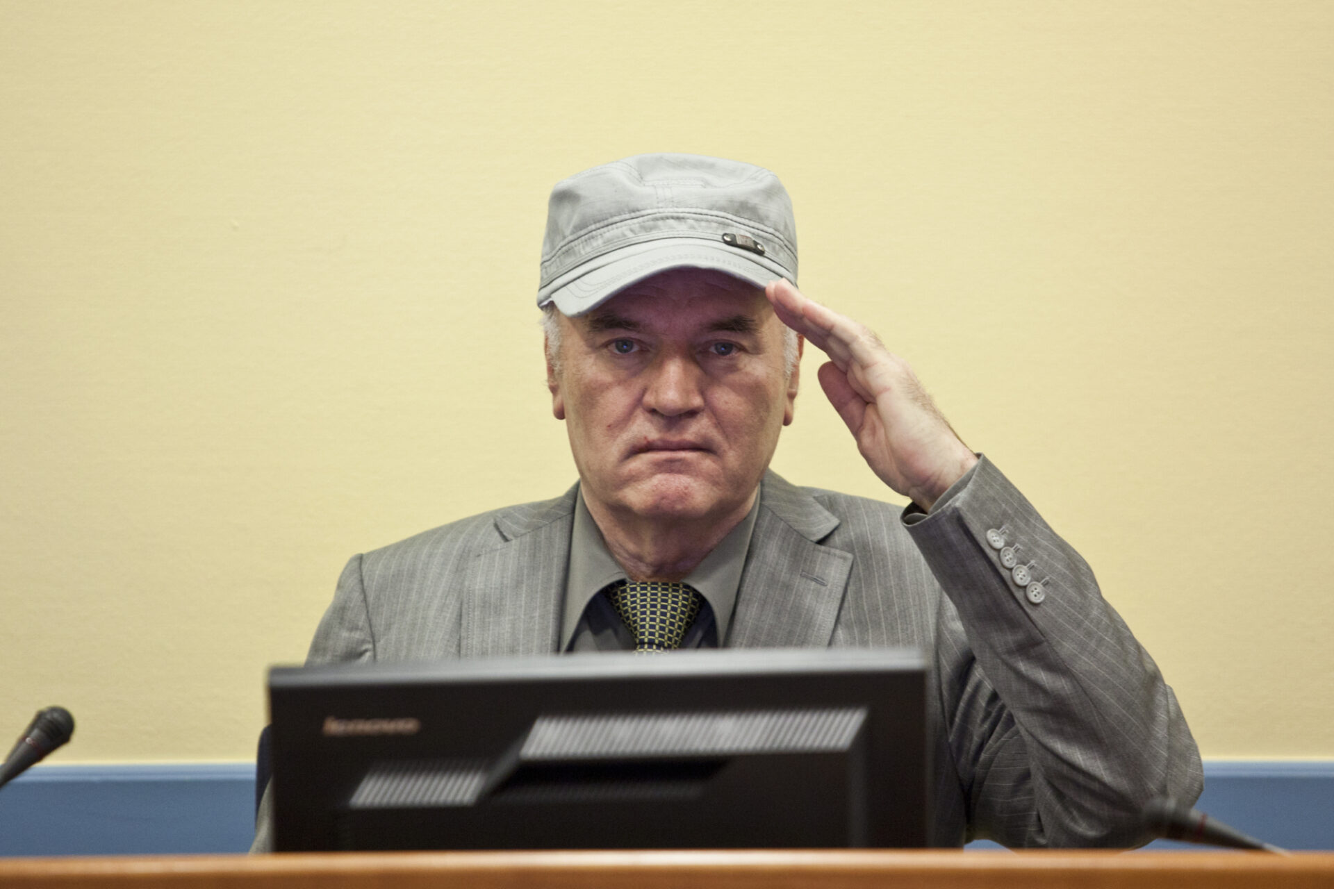Image result for ratko mladic