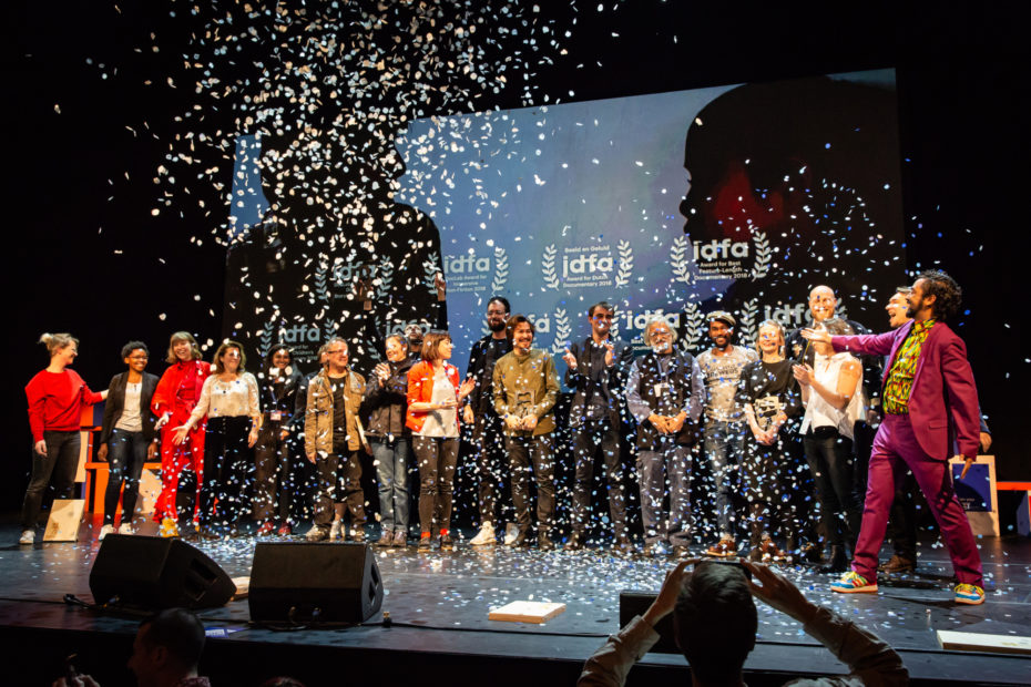 looking back on idfa 2018