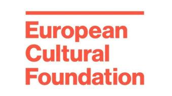 European Cultural Foundation - New Logo! 2020