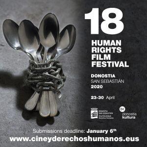 San Sebastian Human Rights Film Festival