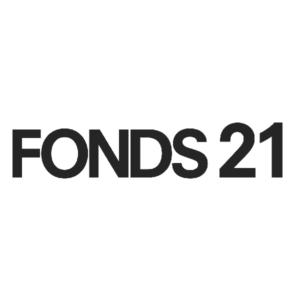 Fonds 21 colofon