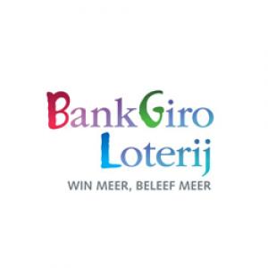 BankGiroLoterij colofon