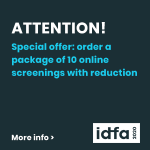 Special offer: order a package of 10 online screenings with reduction